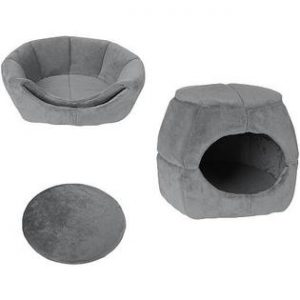 A photo of the Petmaker cat bed